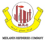 Midland Refineries Company